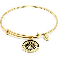 bracelet woman jewellery Chrysalis CRBT0602GP