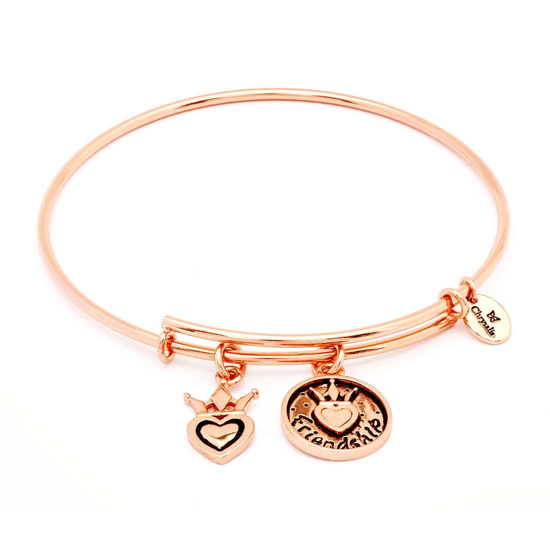 bracelet woman jewellery Chrysalis CRBT0704RG