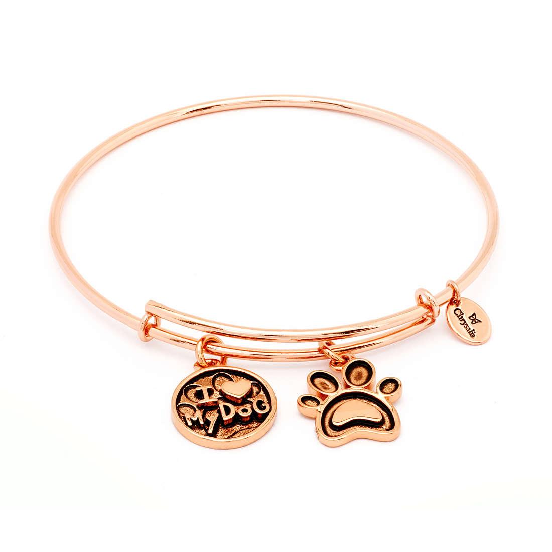 bracelet woman jewellery Chrysalis CRBT0713RG