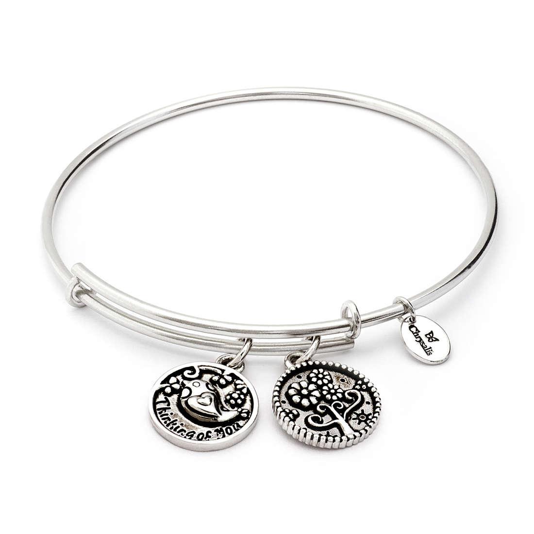 bracelet woman jewellery Chrysalis CRBT0715SP