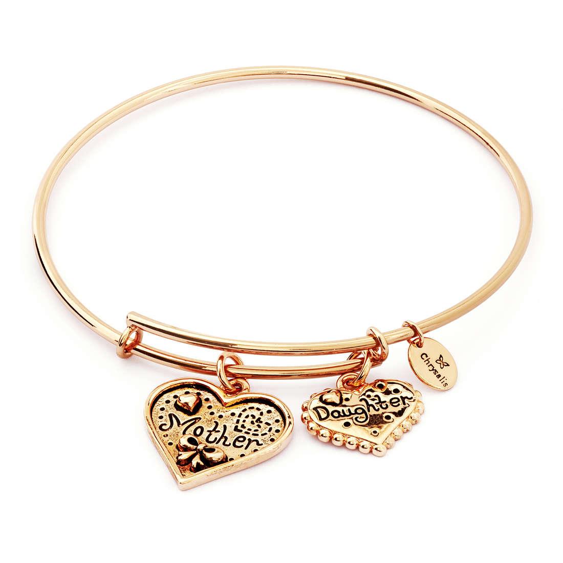 bracelet woman jewellery Chrysalis CRBT0721RG