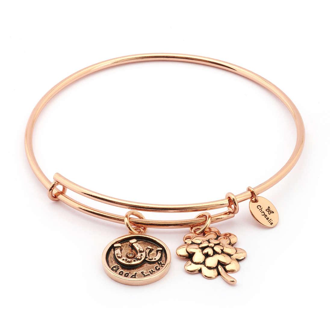 bracelet woman jewellery Chrysalis CRBT0722RG