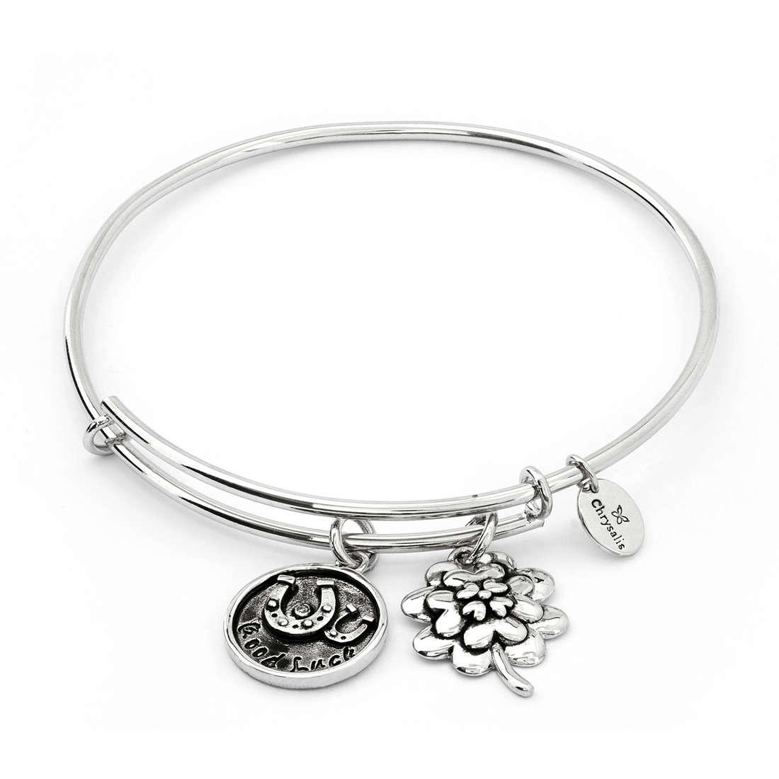 bracelet woman jewellery Chrysalis CRBT0722SP