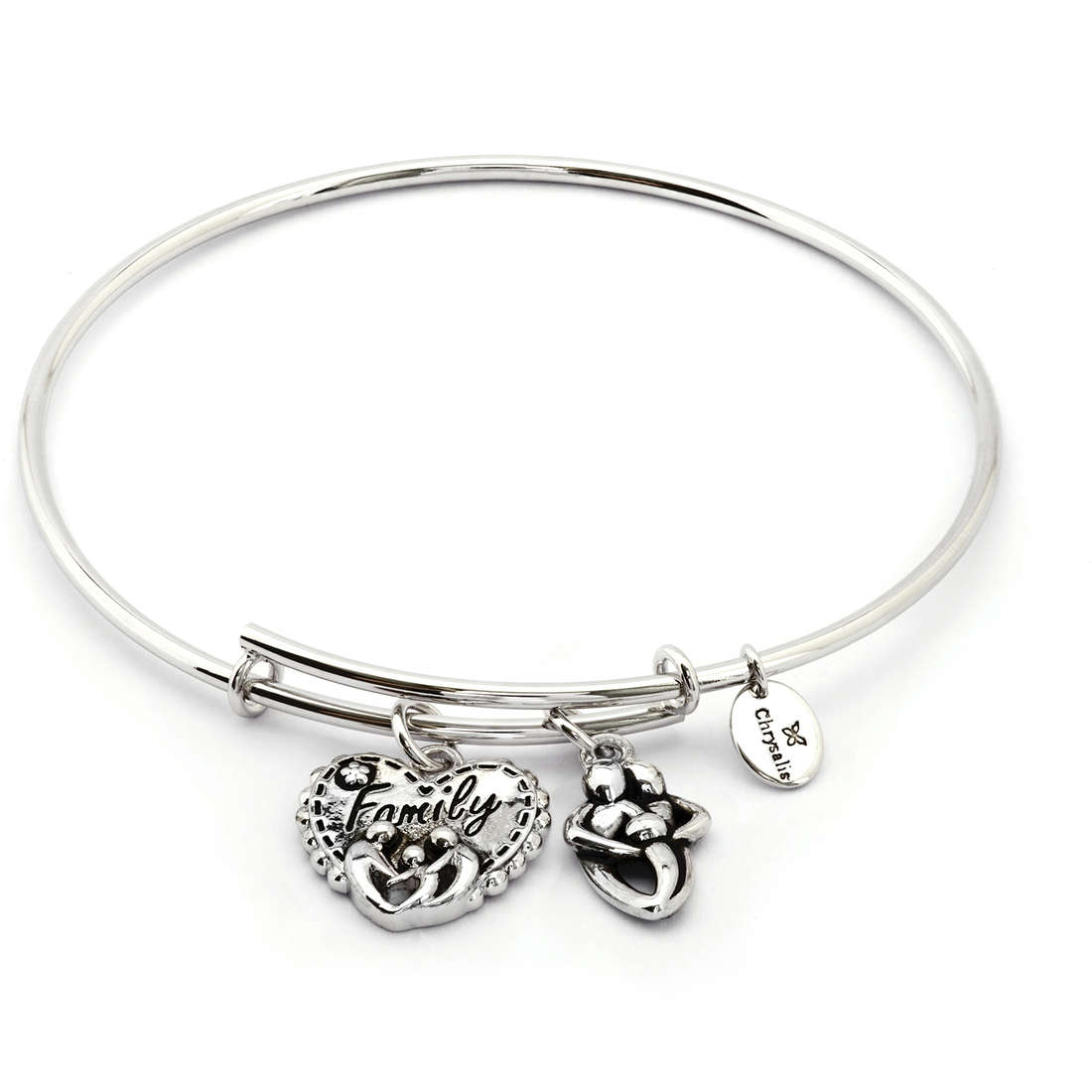 bracelet woman jewellery Chrysalis CRBT0723SP