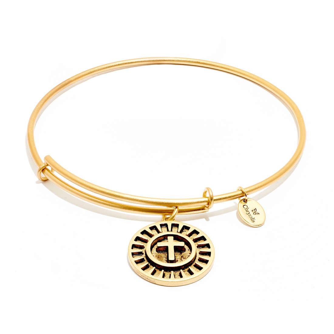 bracelet woman jewellery Chrysalis CRBT0802GP