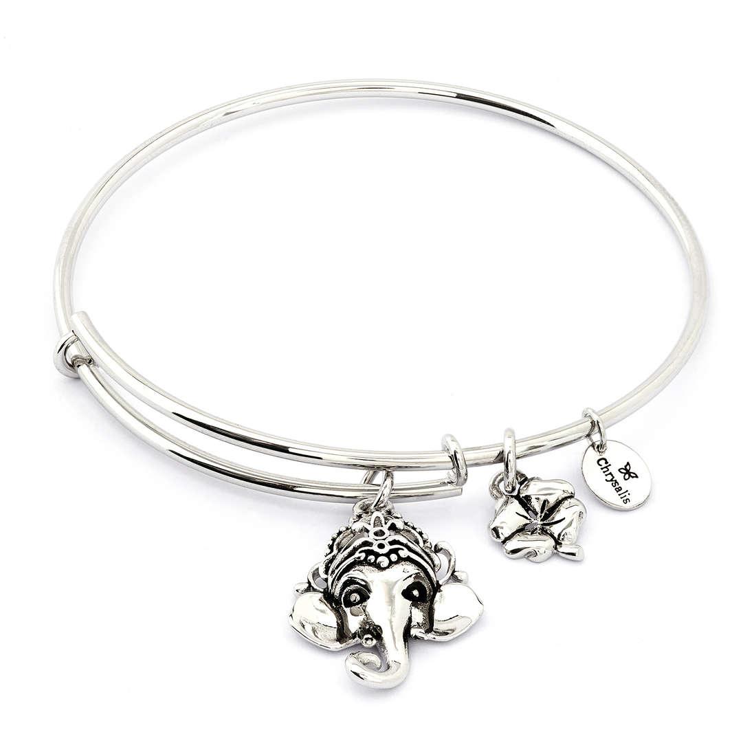 bracelet woman jewellery Chrysalis CRBT1203SP