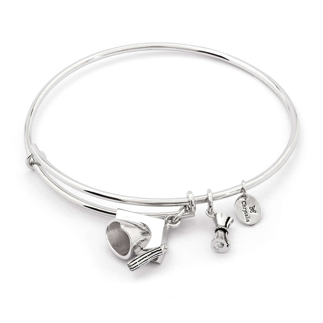 bracelet woman jewellery Chrysalis CRBT1212SP