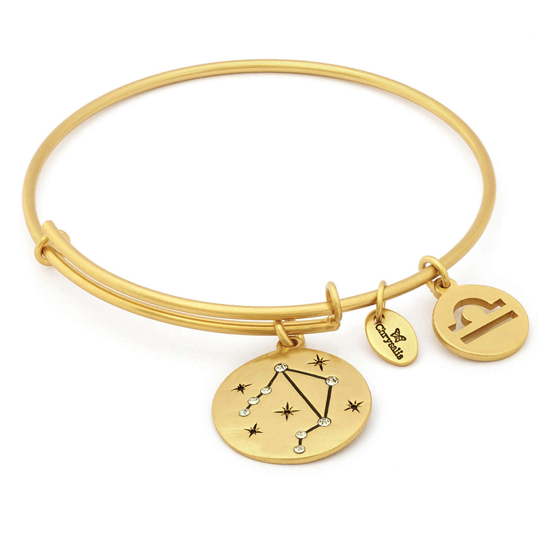 bracelet woman jewellery Chrysalis CRBT1307GP