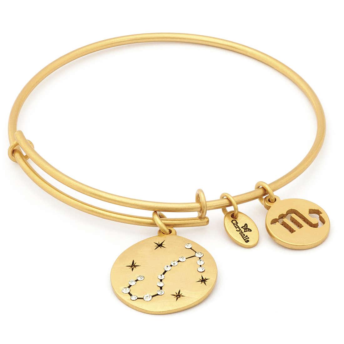 bracelet woman jewellery Chrysalis CRBT1308GP