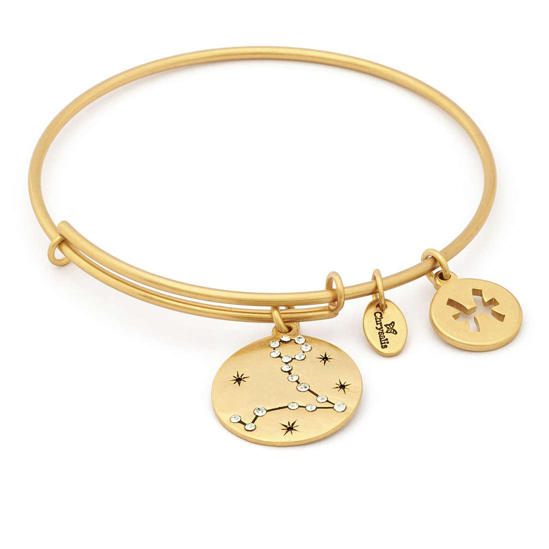 bracelet woman jewellery Chrysalis CRBT1312GP