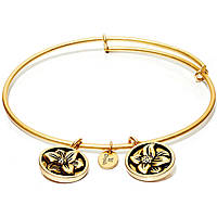 bracelet woman jewellery Chrysalis Fiori CRBT0203GP