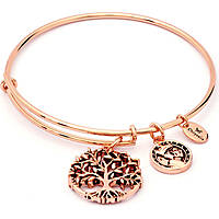bracelet woman jewellery Chrysalis Incantata CRBT1806RG