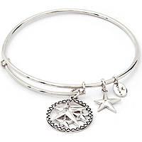 bracelet woman jewellery Chrysalis Incantata CRBT1807SP