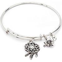 bracelet woman jewellery Chrysalis Incantata CRBT1808SP