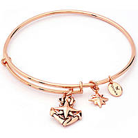 bracelet woman jewellery Chrysalis Incantata CRBT1809RG
