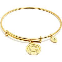 bracelet woman jewellery Chrysalis Iniziali CRBT05CGP