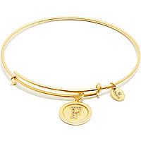 bracelet woman jewellery Chrysalis Iniziali CRBT05FGP