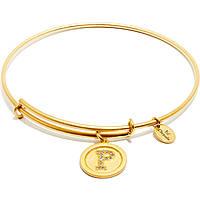 bracelet woman jewellery Chrysalis Iniziali CRBT05PGP