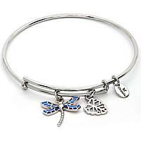 bracelet woman jewellery Chrysalis Natura CRBT2007SP