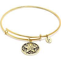 bracelet woman jewellery Chrysalis Oceania CRBT0604GP