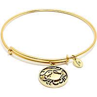 bracelet woman jewellery Chrysalis Oceania CRBT0606GP