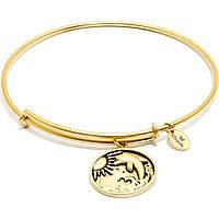 bracelet woman jewellery Chrysalis Oceania CRBT0608GP