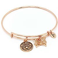 bracelet woman jewellery Chrysalis Pensando A Te CRBT0703RG