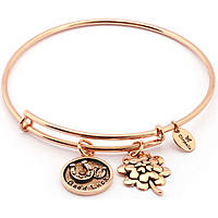 bracelet woman jewellery Chrysalis Pensando A Te CRBT0722RG
