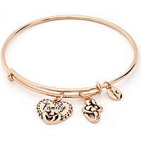 bracelet woman jewellery Chrysalis Pensando A Te CRBT0723RG