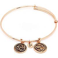 bracelet woman jewellery Chrysalis Serenity CRBT0304RG