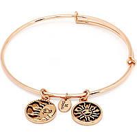 bracelet woman jewellery Chrysalis Serenity CRBT0305RG