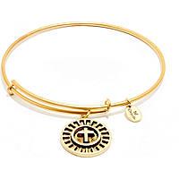 bracelet woman jewellery Chrysalis Talismano CRBT0802GP