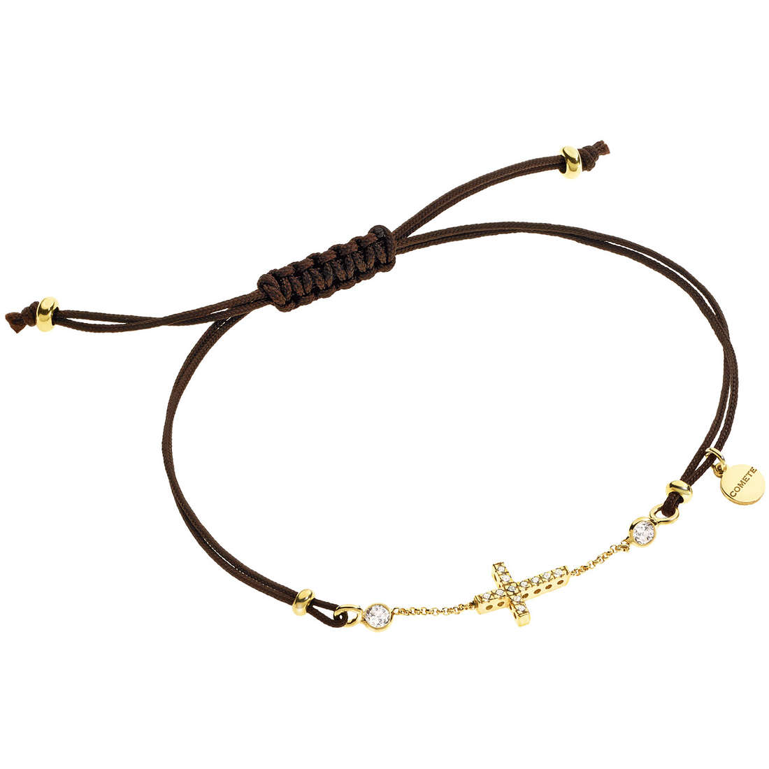 bracelet woman jewellery Comete Argento 925 BRA 123