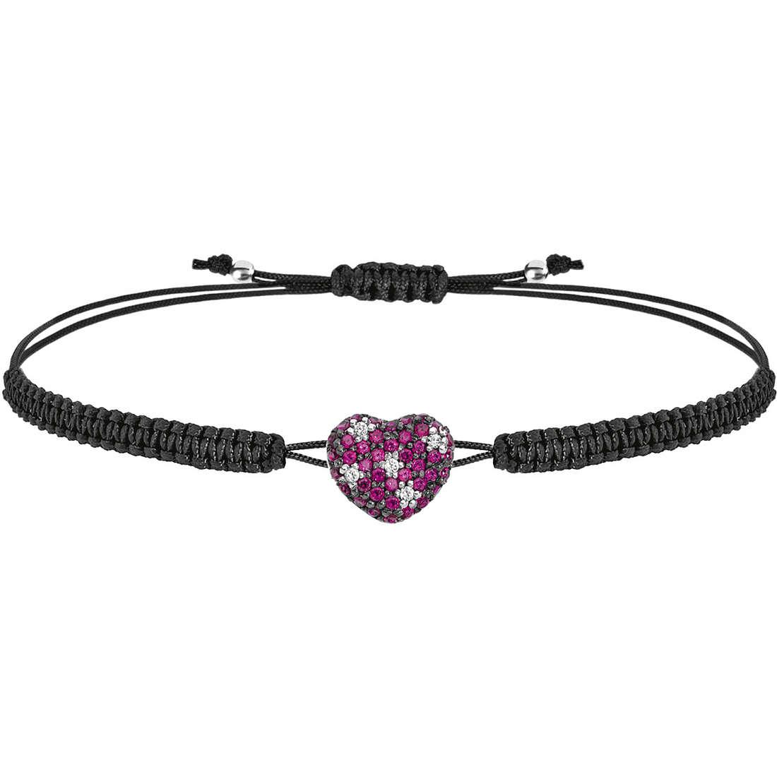 bracelet woman jewellery Comete Argento 925 BRT 232