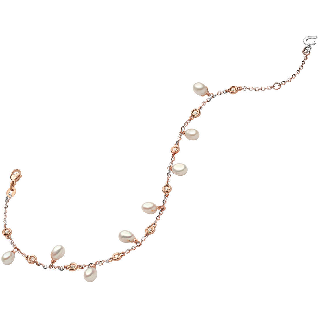 bracelet woman jewellery Comete BRP 154