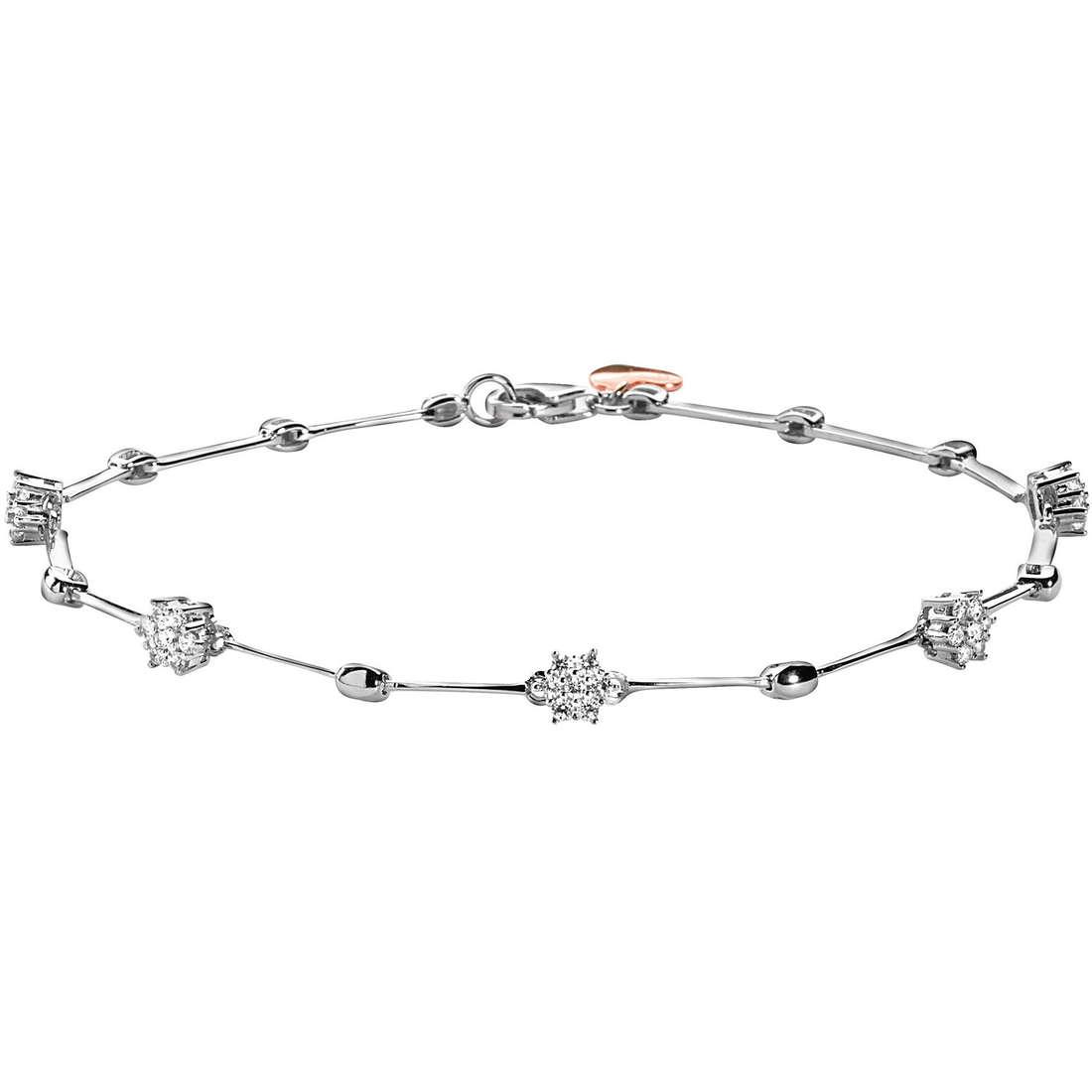 bracelet woman jewellery Comete BRT 198