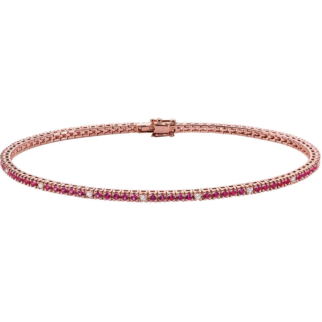 bracelet woman jewellery Comete BRT 208