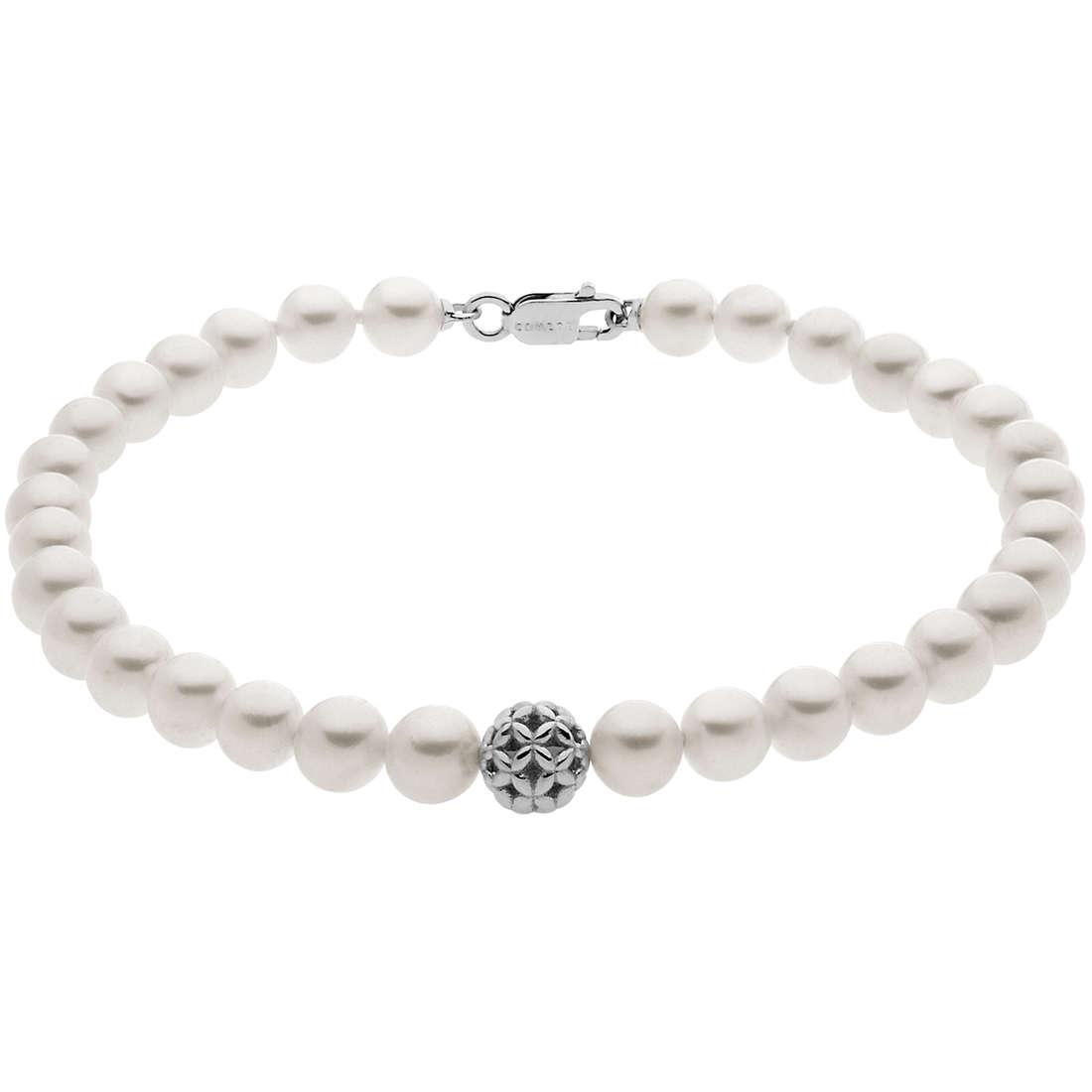 bracelet woman jewellery Comete Candore BRQ 245 B