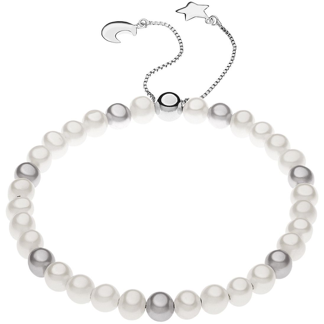 bracelet woman jewellery Comete Cherie BRQ 225