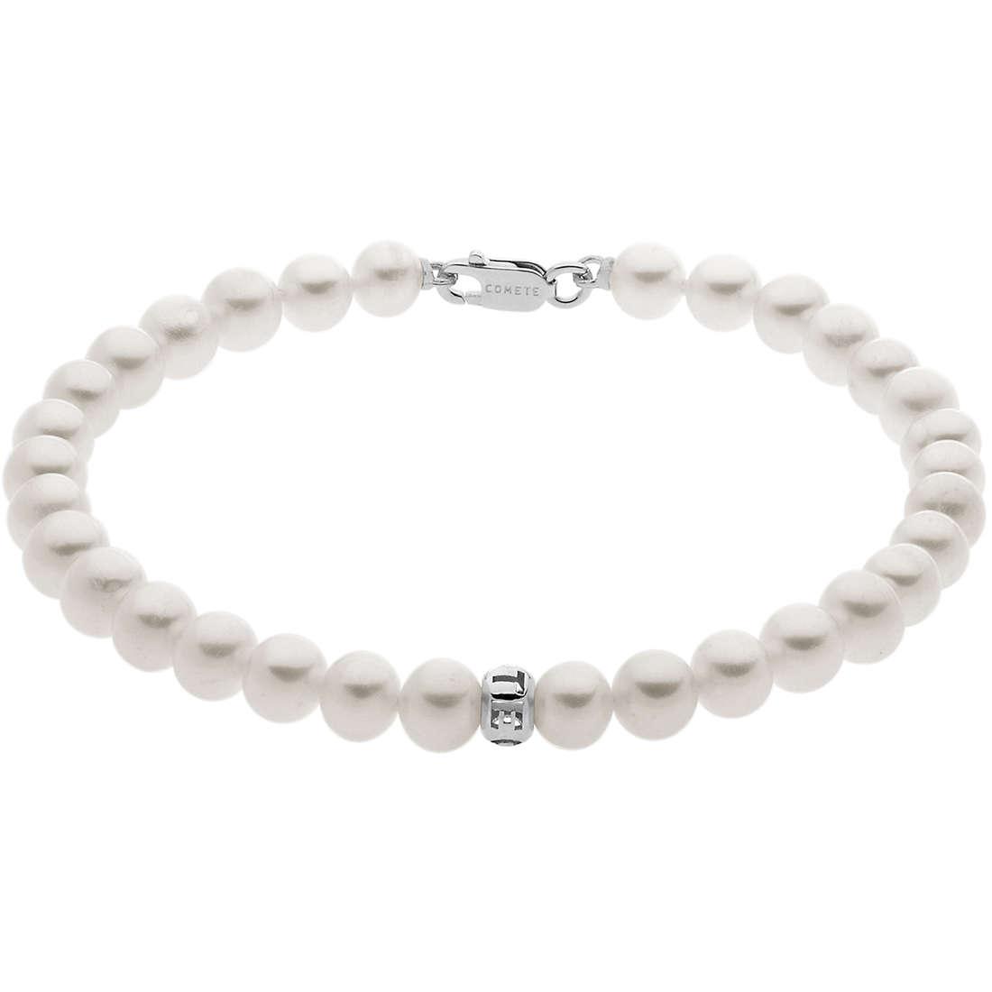 bracelet woman jewellery Comete Fantasie di perle BRQ 250 B