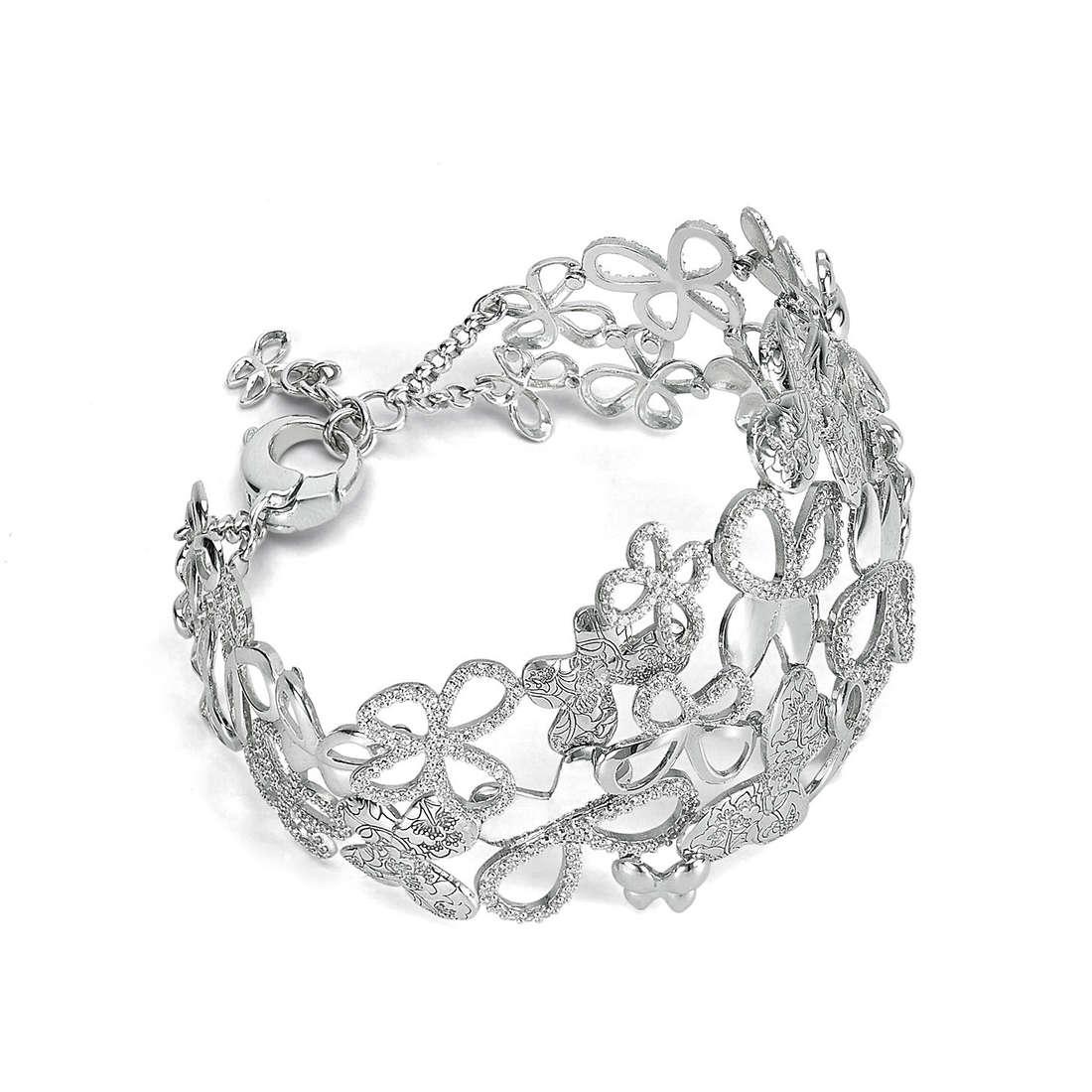 bracelet woman jewellery Comete Farfalle BRA 133