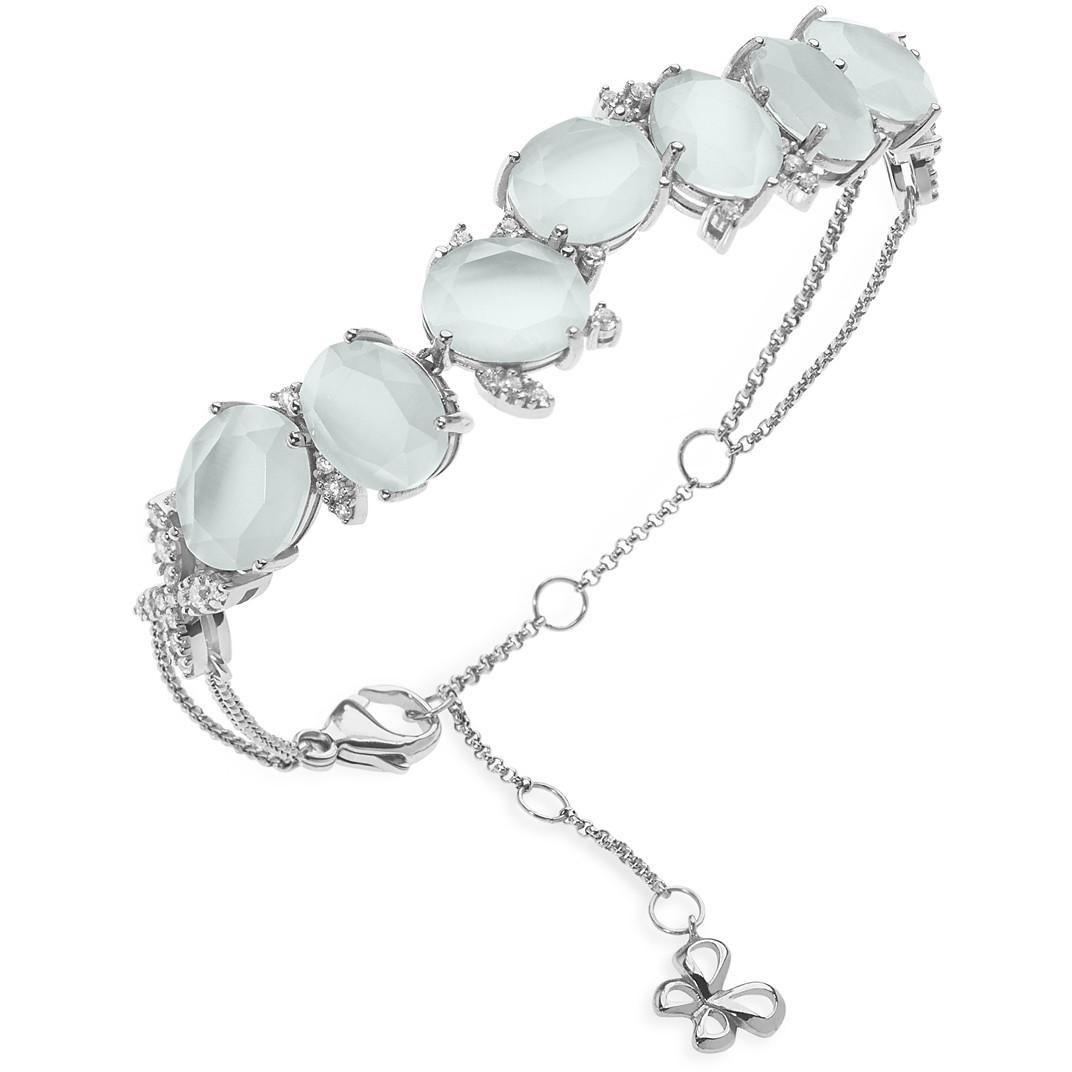 bracelet woman jewellery Comete Farfalle BRA 140
