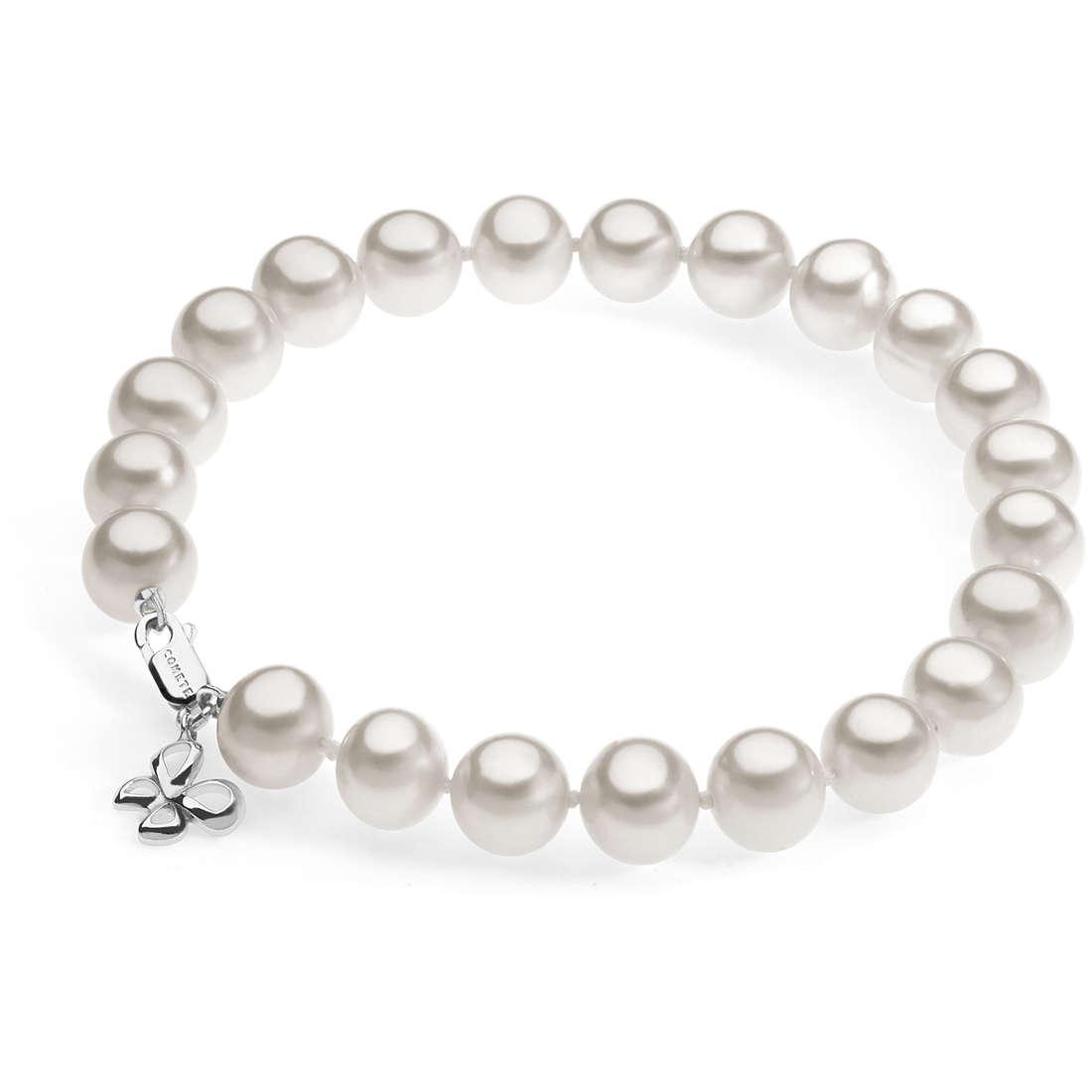 bracelet woman jewellery Comete Farfalle BRQ 235