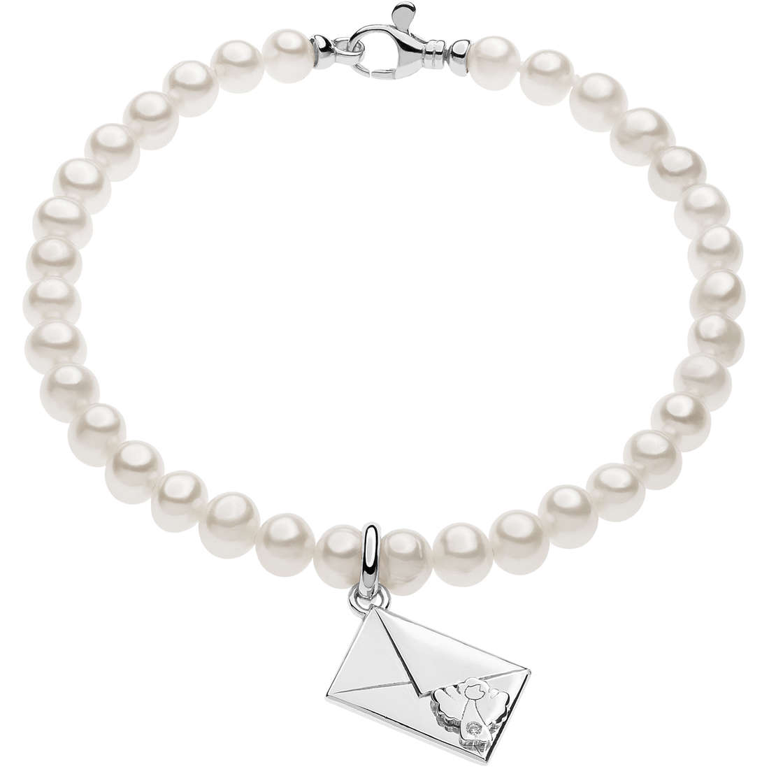 bracelet woman jewellery Comete Pensieri Preziosi BRQ 215