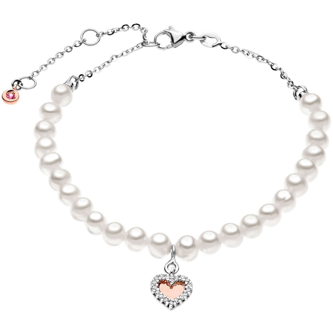 bracelet woman jewellery Comete Perla BRQ 136