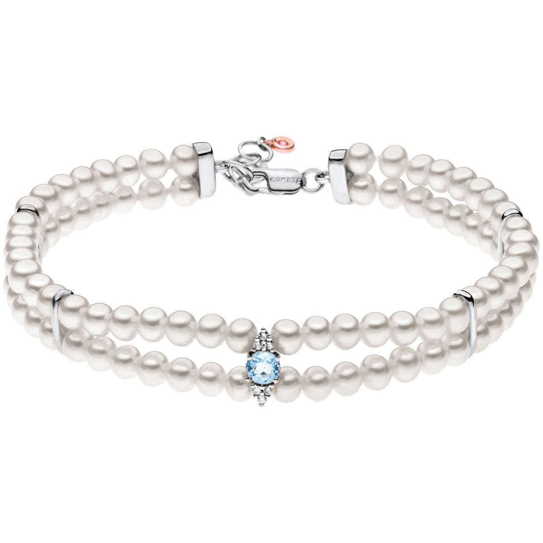 bracelet woman jewellery Comete Perla BRQ 144