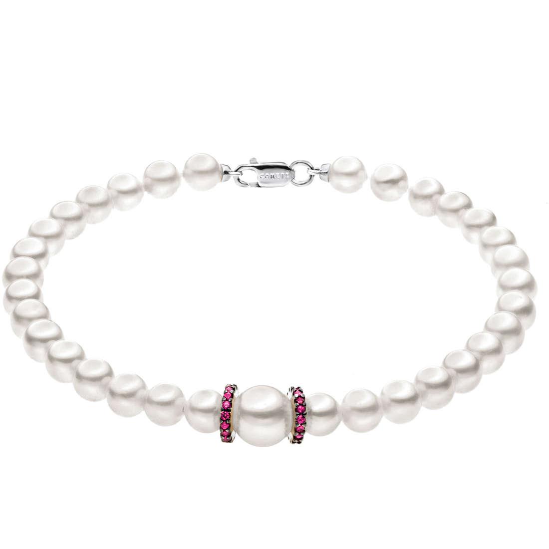 bracelet woman jewellery Comete Perla BRQ 176
