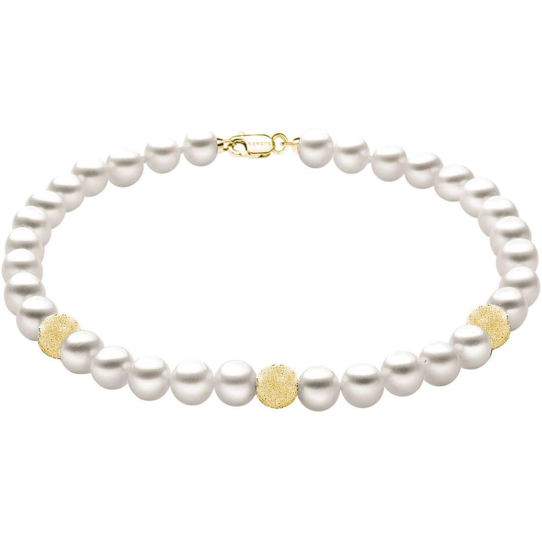 bracelet woman jewellery Comete Perla BRQ 193 G