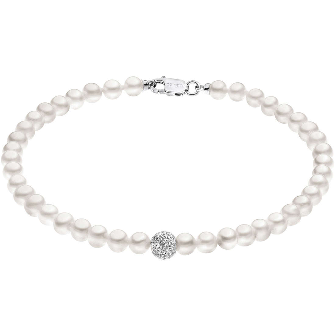 bracelet woman jewellery Comete Perla BRQ 196 B
