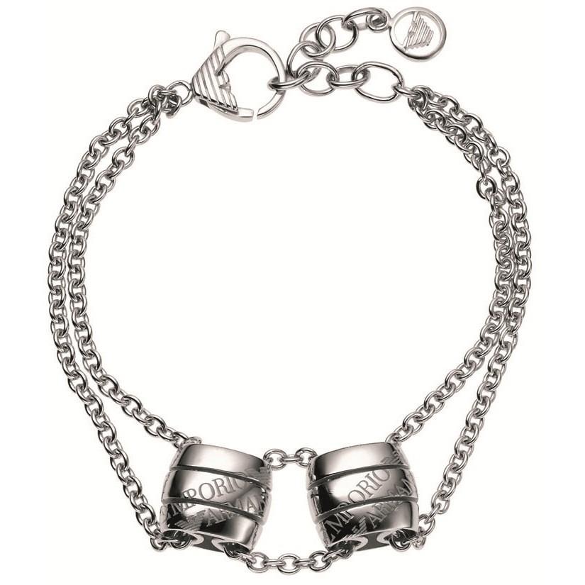 bracelet woman jewellery Emporio Armani EG2739040